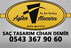 Ayten Mezarcı Bayan Kuaförü permanent Make-up