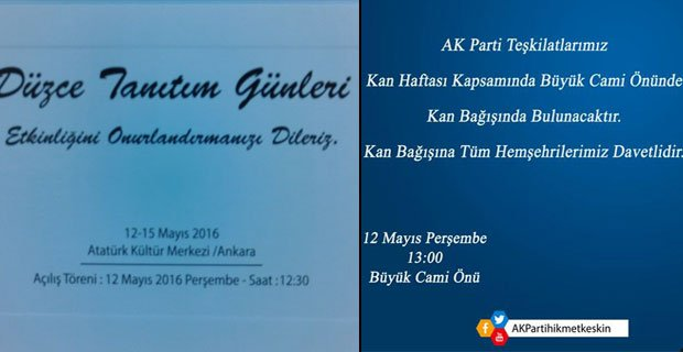 AYNI ANDA İKİ PROGRAM
