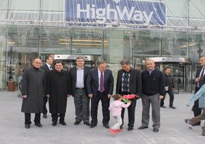 KILIÇ HİGHWAY OUTLET'TE