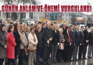CHP'DEN ANITPARKTA PROGRAM