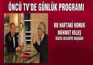 BU PROGRAM KAÇMAZ!