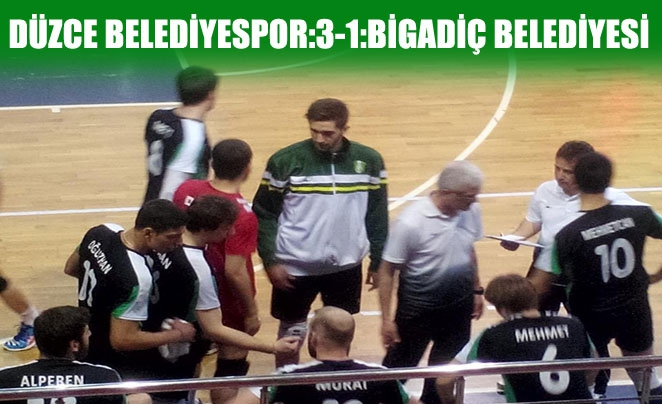 PLAY-OFF'U GARANTİLEDİ