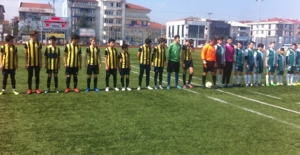 U 14 PLAY OF MAÇLARI BAŞLADI