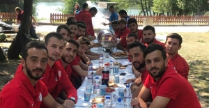 DÜZCESPOR'DA LİSANS KRİZİ