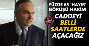BAŞKAN AY BASINI AĞIRLADI