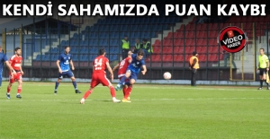 DÜZCESPOR'UN TADI TUZU YOK