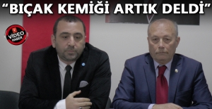 İĞRENÇ OLAY HAKKINDA KONUŞTU