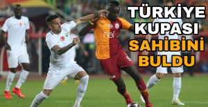 ZAFER GALATASARAY'IN