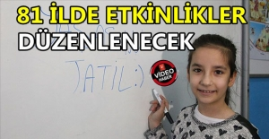 KARNESİZ İLK ARA TATİL BAŞLIYOR