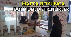 STANTLA HALK BİLGİLENDİRİLDİ