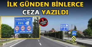 EDSLER FAALİYETE GEÇTİ
