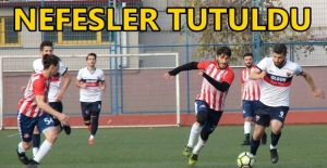 SÜPER'DE PLAY-OFF